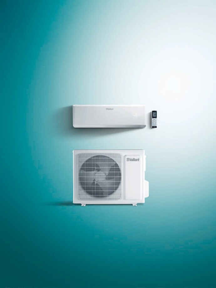 climaVAIR exclusive airconditioners