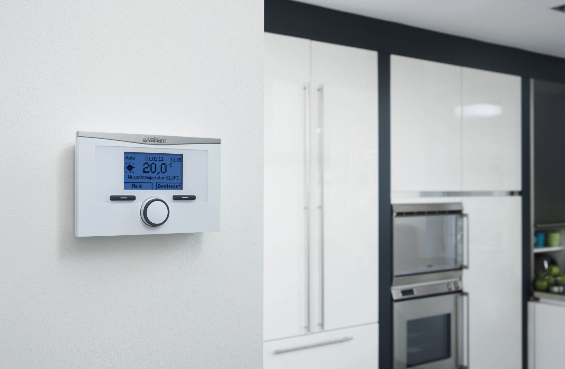 Thermostaat vaillant for Caldaie vaillant modelli vecchi